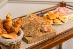 Ma Maison A Gevrey Chambertin, Bed and Breakfasts  Gevrey-Chambertin - big - 85
