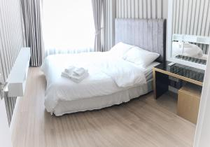 Gfeel Studio Deluxe, Apartments  Bangkok - big - 27