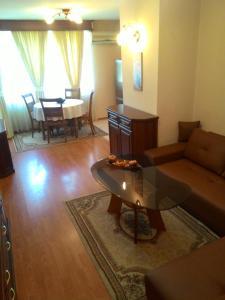 Apartment Berezka