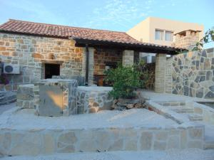 Stone house, Croatia, Drvenik Mali