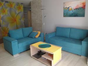 Apartamenty Vanilla Amigo Gabi
