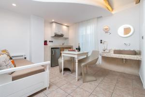 Spiros, Aparthotely  Naxos Chora - big - 92