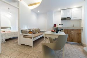Spiros, Aparthotely  Naxos Chora - big - 93