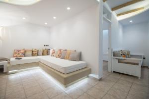 Spiros, Aparthotely  Naxos Chora - big - 95