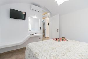 Spiros, Aparthotely  Naxos Chora - big - 96