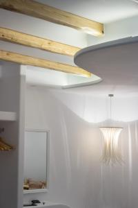 Spiros, Aparthotely  Naxos Chora - big - 97