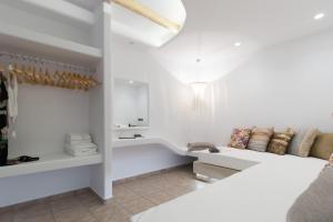 Spiros, Aparthotely  Naxos Chora - big - 98