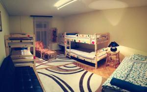 Hostel Tufna Home - фото 19