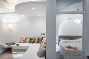 Spiros, Aparthotely  Naxos Chora - big - 99