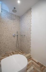 Spiros, Aparthotely  Naxos Chora - big - 101
