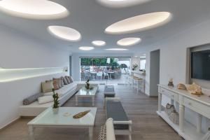 Spiros, Aparthotely  Naxos Chora - big - 198
