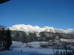 Lehner Appartements, Apartments  Schladming - big - 9