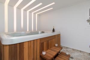 Spiros, Aparthotely  Naxos Chora - big - 210