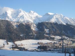 Lehner Appartements, Apartments  Schladming - big - 13