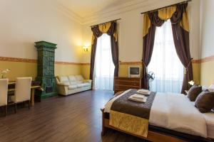 Budapest Best Apartments(Budapest)