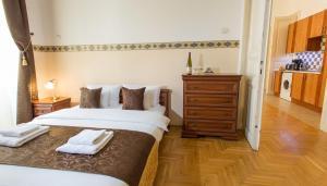 Budapest Best Apartments(Budapest)