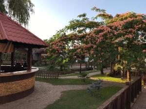 Hotel-Villa Oazis, Szállodák  Gyerbent - big - 7