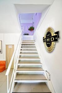 DMD Club Service Hostel, Котляково