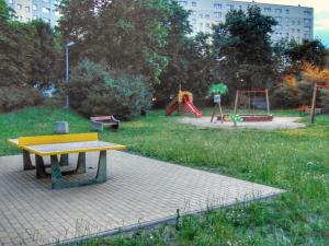 Lato w Gdańsku, Appartamenti  Danzica - big - 14