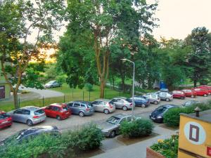 Lato w Gdańsku, Appartamenti  Danzica - big - 16