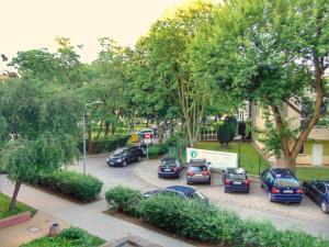 Lato w Gdańsku, Appartamenti  Danzica - big - 15