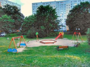 Lato w Gdańsku, Appartamenti  Danzica - big - 20