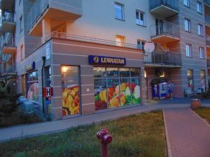 Lato w Gdańsku, Appartamenti  Danzica - big - 44
