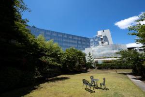 Ryochiku Bettei, Hotely  Beppu - big - 1