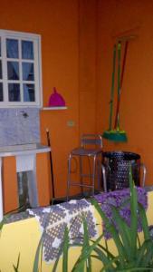 Casa aconchegante Ubatuba, Holiday homes  Ubatuba - big - 26