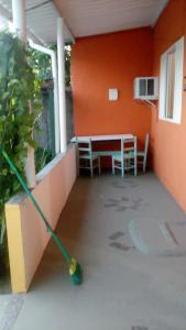 Casa aconchegante Ubatuba, Holiday homes  Ubatuba - big - 20