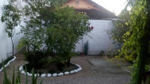 Casa aconchegante Ubatuba, Holiday homes  Ubatuba - big - 30