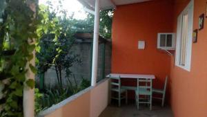 Casa aconchegante Ubatuba, Holiday homes  Ubatuba - big - 29