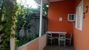 Casa aconchegante Ubatuba, Dovolenkové domy  Ubatuba - big - 29