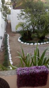 Casa aconchegante Ubatuba, Holiday homes  Ubatuba - big - 27