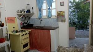 Casa aconchegante Ubatuba, Holiday homes  Ubatuba - big - 28