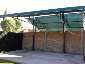 casa cabaña en la sierras Makarens, Дома для отпуска  Santa María - big - 2