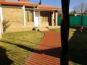 casa cabaña en la sierras Makarens, Дома для отпуска  Santa María - big - 1