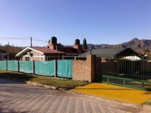 casa cabaña en la sierras Makarens, Дома для отпуска  Santa María - big - 3