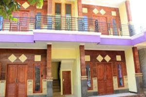 Kailash Garden Home Stay, Privatzimmer  Nusa Lembongan - big - 75