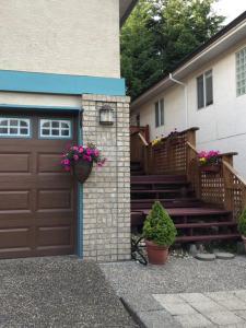 Mundy Park Suites, Ferienwohnungen  Coquitlam - big - 15