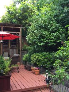 Mundy Park Suites, Ferienwohnungen  Coquitlam - big - 17