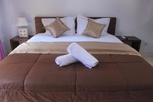 Kailash Garden Home Stay, Magánszállások  Lembongan - big - 4