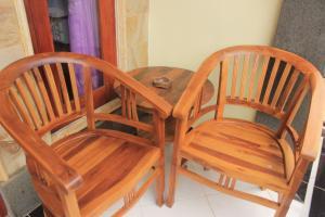 Kailash Garden Home Stay, Magánszállások  Lembongan - big - 7