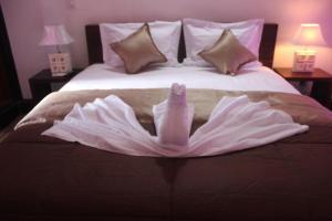 Kailash Garden Home Stay, Magánszállások  Lembongan - big - 9