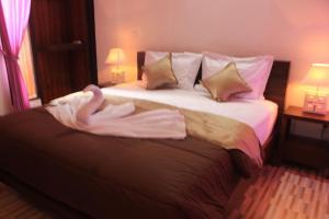 Kailash Garden Home Stay, Magánszállások  Lembongan - big - 10
