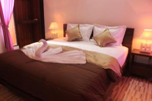 Kailash Garden Home Stay, Homestays  Lembongan - big - 10