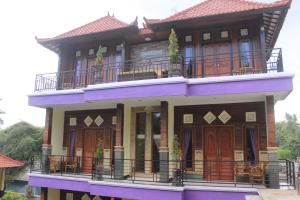 Kailash Garden Home Stay, Homestays  Lembongan - big - 13