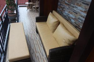 Kailash Garden Home Stay, Alloggi in famiglia  Lembongan - big - 14