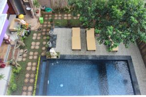 Kailash Garden Home Stay, Privatzimmer  Nusa Lembongan - big - 15