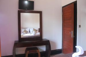Kailash Garden Home Stay, Privatzimmer  Nusa Lembongan - big - 16